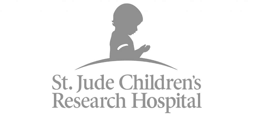 st-jude-research-hospital-logo